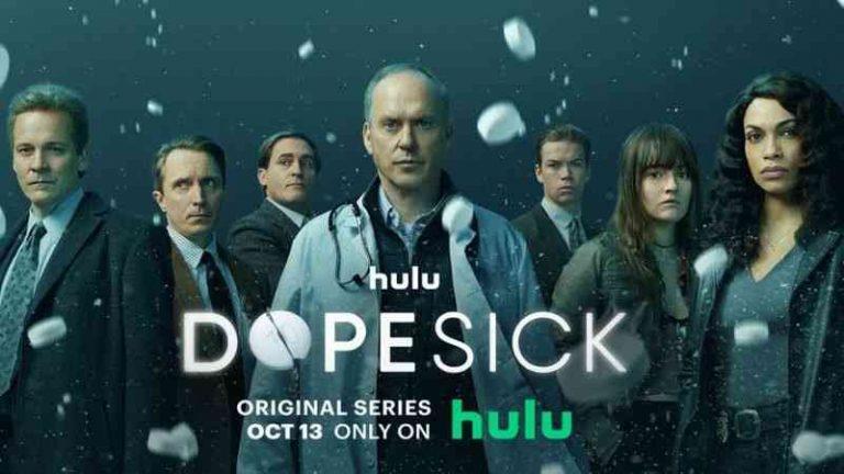《成癮劑量Dopesick》第一季第4集劇情回顧和評價-Huluu高分影集