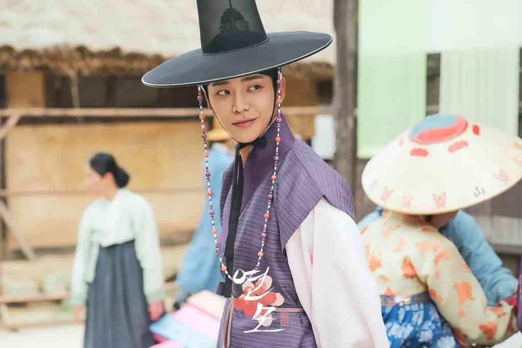 韓劇《戀慕》第1集劇情回顧及心得評價