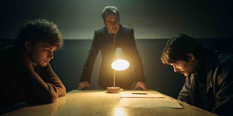 Netflix原創電影《風信子行動》是根據真實故事改編的嗎?