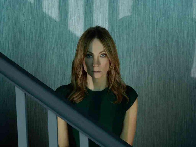 英劇《黯淡安吉拉Angela Black》第2集劇情回顧和評價