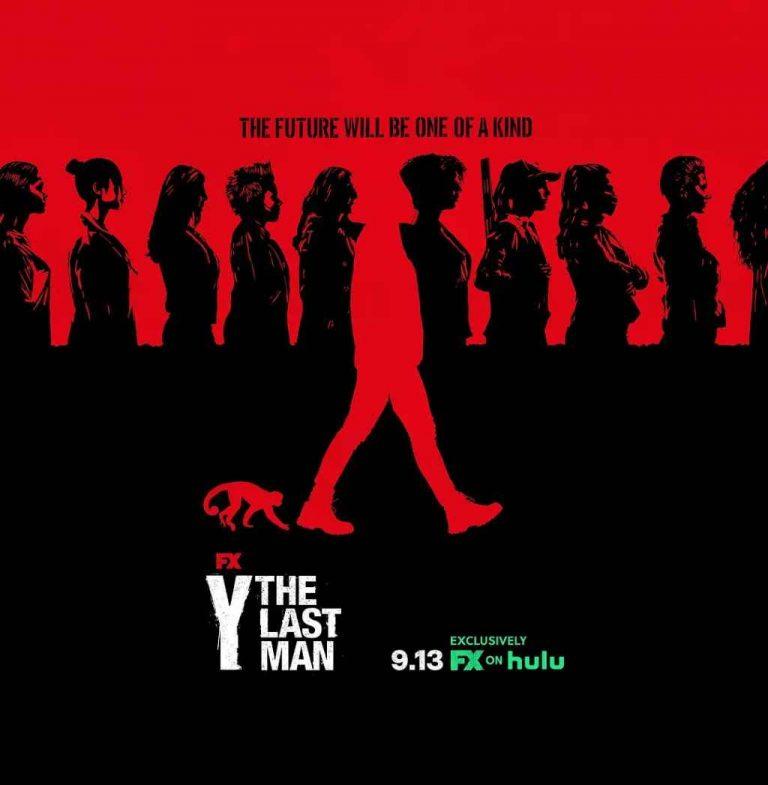 科幻美劇《Y染色體》第一季第8集劇情回顧和評價