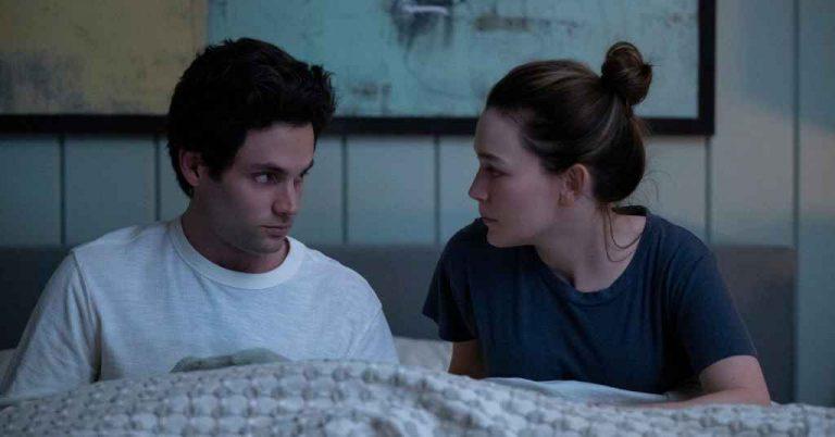 安眠書店第三季結尾轉折背後的動機,為什麼Joe要殺死Love(劇透)
